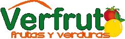 Verfrut, Frutas y verduras